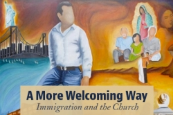 A theology of immigration