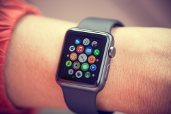 The Apple Watch and incarnational living