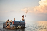 Kingdom beauty in Beasts of the Southern Wild