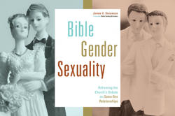 Four views on James Brownson's Bible Gender Sexuality