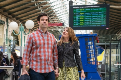 Catastrophe's Refreshingly Ancient Take on Marriage