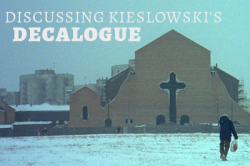 Discussing Kieslowski's Decalogue III