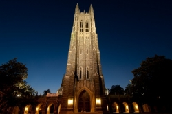 The missed opportunity of Duke's Muslim call to prayer