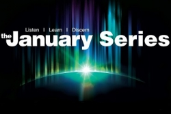 Join us for Calvin College's January Series