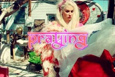Kesha's 'Praying' and the True Power of Prayer