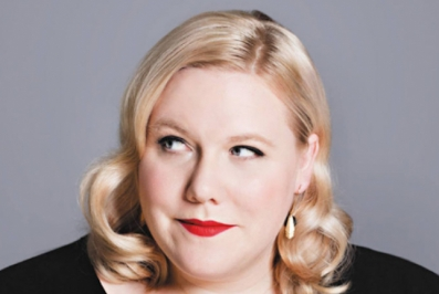 Lindy West, Barbara Brown Taylor, and Embracing Our God-Given Bodies