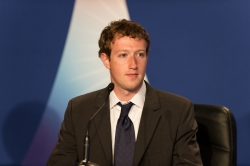 Mark Zuckerberg, the Rich Young Man