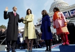Louie Giglio, Obama's inauguration and playing the persecution card