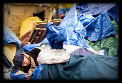 Why Christians must not forget the Occupy movement