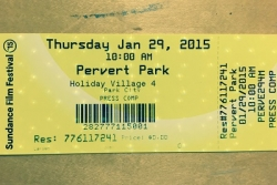 Sundance Dispatch #2: Confession and community in Pervert Park