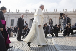 Why Protestants should applaud Pope Francis' U.S. visit