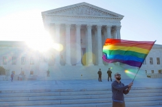 The real challenge for the church after SCOTUS' gay-marriage decision