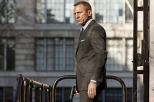 Resurrection and revenge in James Bond's Skyfall
