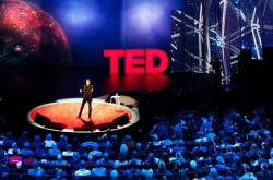 Salvation through information: TED talks and the church