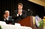Rick Perry and a different religious test for candidates