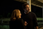 The X-Files: myth-making that matters