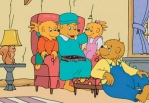 How the Berenstain Bears enhance the Ten Commandments