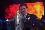 Will Ferrell's Campaign and Jesus' mustache
