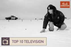 Faris, The Flash and Fargo: the top ten television shows of 2014