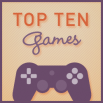 TC Top Ten: Video games