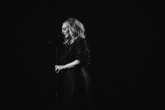 Adele and Advent: worth the wait