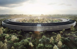 Why Apple's new headquarters isn't designed for flourishing
