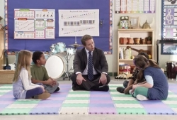What AT&T can teach us about children's sermons