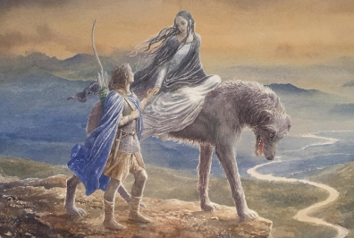 The Fairy-Tale Gospel of Tolkien's Beren and Lúthien