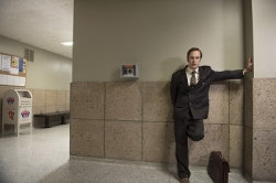 The Lutheran tragedy of Better Call Saul