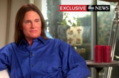 Questions I have after the Bruce Jenner interview