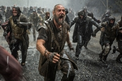 Christians don't own the copyright on Noah