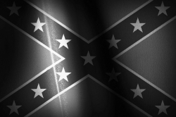 The Confederate flag and Christian allegiance