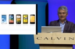 "Craig Detweiler on Apple, Google and other ""iGods"""