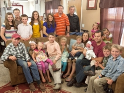 Double jeopardy and the Duggars