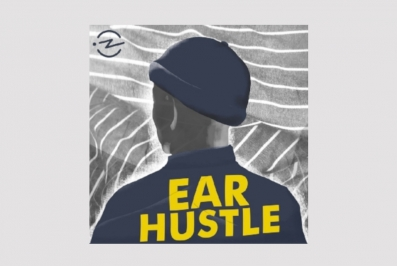 The Ear Hustle Podcast and Remembering Those in Prison