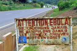 Balancing vigilance and providence in the face of Ebola