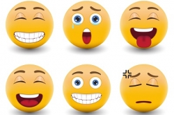 "Emojis and ""the face of our inmost being"""