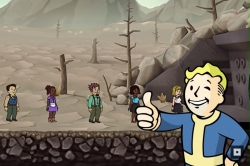 Fallout Shelter and the cost of free-to-play video games