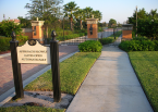 The injustice of gated communities