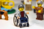 Why Lego's wheelchair minifigure is fearfully and wonderfully made