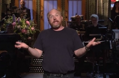 Louis C.K. is not a good person