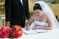 Why Christians shouldn't be so snooty about marriage contracts