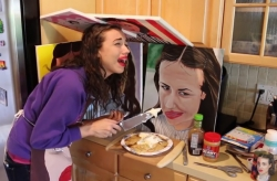 Miranda Sings and the many faces of narcissism
