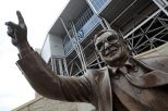 Graven images and the Joe Paterno statue