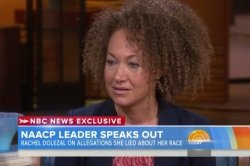 Rachel Dolezal, Caitlyn Jenner and finding identity in Christ
