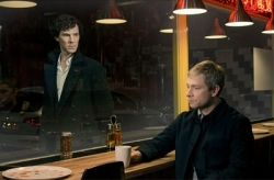 The danger in Sherlock's 'unconquerable soul'