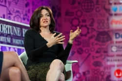 The pastoral implications of Sheryl Sandberg's Facebook post