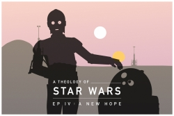 Star Wars: Episode IV – The Scale of Hope