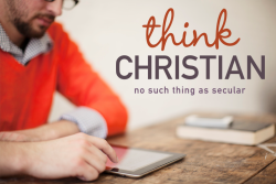 Help us refresh the Think Christian website