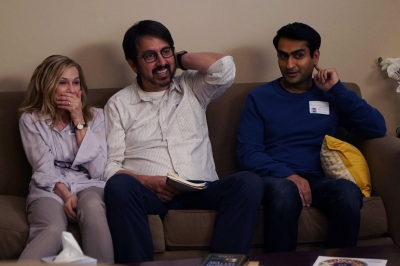 The Big Sick's Ministry of Presence